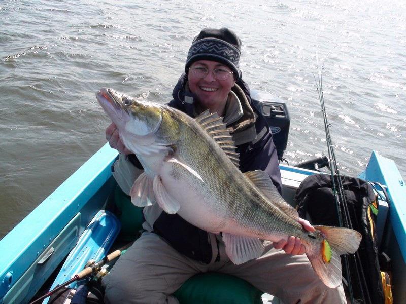 сроки рыбалки на волге