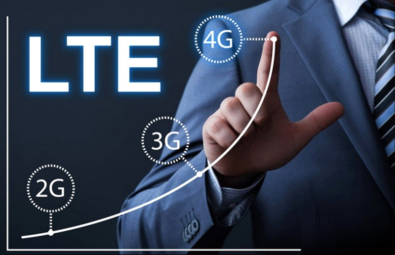 Новости: LTE пришел на базу Успех!